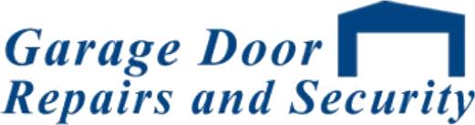 Garage Door Repairs & Security