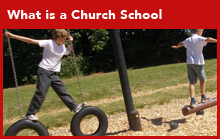 what-is-a-church-school