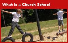 what-is-a-church-school